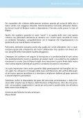 Carta dei Servizi - Strutture residenziali per anziani - Page 5