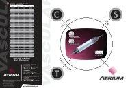 7Fr - Atrium Medical Corporation