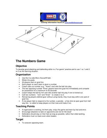 Games for basic abilities and capacities activity 8 training games ccuart Images