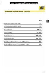 D 5 D 6 - Kaack GmbH