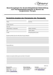 Die Bewerbungsunterlagen können Sie sich HIER downloaden