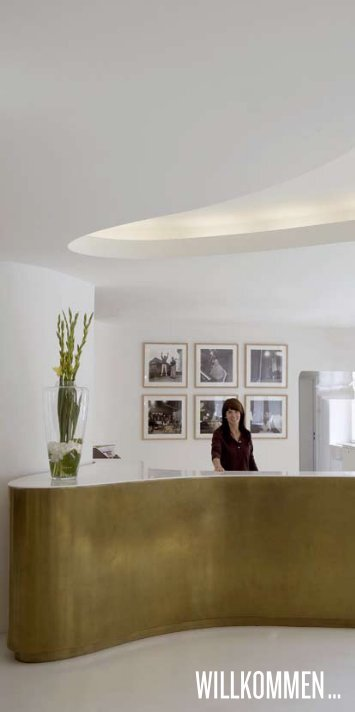 Hausprospekt - Ellington Hotel Berlin