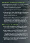 What is a Sea Trout? - Salmon & Trout Association - Page 2