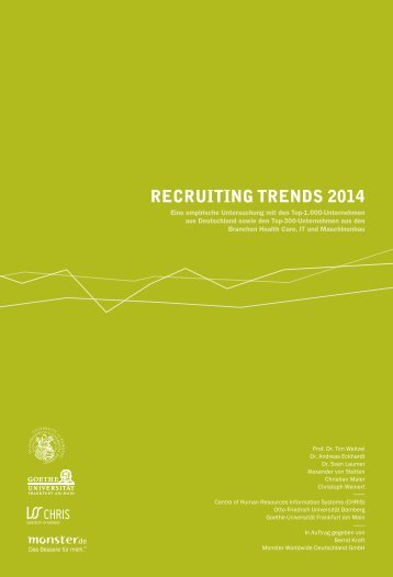 RecruitingTrends2014_Summary