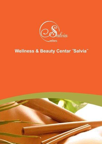 Wellness & Beauty Centar ˝Salvia˝