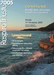 polisonnografia e disturbi respiratori nel sonno - Clinica malattie ...