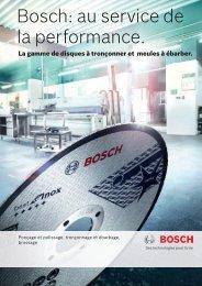 Télécharger PDF - Bosch