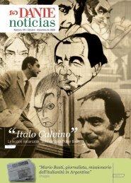 Italo Calvino - Asociación Dante Alighieri