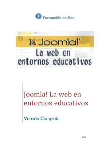 Contenido completo del curso en PDF - Instituto Nacional de ...