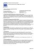 Die Datenschutzrichtlinie hier im PDF-Format herunterladen. - Page 4