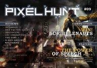 download now (pdf file, 33.5mb) - Pixel Hunt