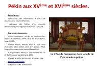 Diapositive 1 - Histoire géographie Dijon