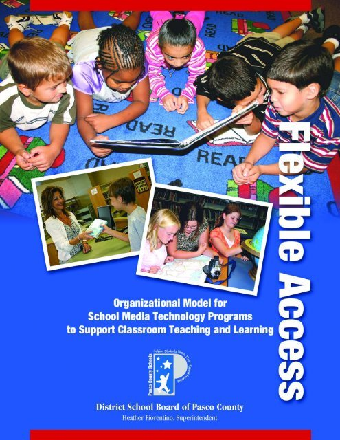 Flexible Access Manual - Pasco County Schools