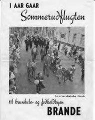bornehjaelpsdag-1952 - Brande Historie