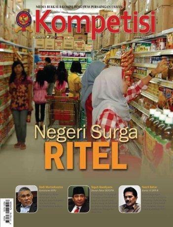 Edisi 34 Tahun 2012 - KPPU