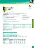 Papiery niepowlekane (PDF 1,3 MB) - Europapier - Page 3