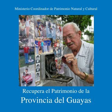 Provincia del Guayas - Arqueología Ecuatoriana