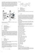 Operating Instruction - Contact ABB - Page 4