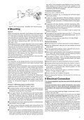 Operating Instruction - Contact ABB - Page 5