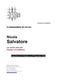 Salvatore - Founoune
