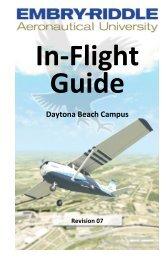 Daytona Beach Campus - ERAU ETA - Embry-Riddle Aeronautical ...