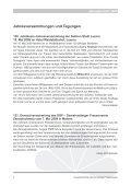 Jahresbericht 2009 in PDF-Format - Schweizerischer ... - Page 4