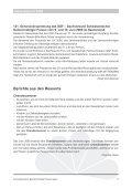 Jahresbericht 2009 in PDF-Format - Schweizerischer ... - Page 5