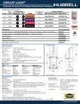 CIRCUIT-LOCK® - Page 2