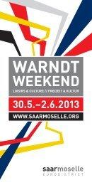 WARNDT - Musée Les Mineurs Wendel
