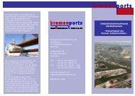 Kein Folientitel - Maritime Woche an der Weser 2013