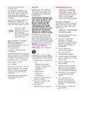 vedligeholdelse af hp psc - Hewlett Packard - Page 4