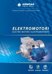 03_2013 katalog_elektromotori_HR_EN_NJ.pdf - KONČAR-MES