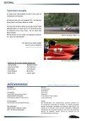 VR-Zeitung: Rückspiegel - Virtual Racing eV - Seite 2