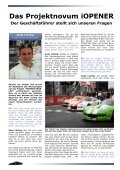 VR-Zeitung: Rückspiegel - Virtual Racing eV - Seite 7