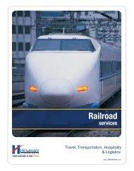 Railroad - Hexaware