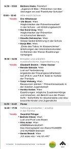 Download des Programms (PDF) - Essstörungshotline - Page 3