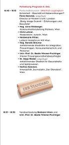 Download des Programms (PDF) - Essstörungshotline - Page 6