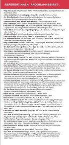 Download des Programms (PDF) - Essstörungshotline - Page 7