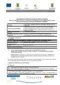 DOCUMENTATIA PENTRU OFERTANTI PENTRU ACHIZITIA ... - Page 3