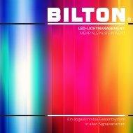 PDF, 3.8 MB - Bilton International
