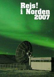 Klik her for at åbne Rejsemagasinet 2007 som PDF-fil. - Foreningen ...