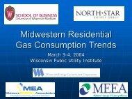 Wendy Grapentine, WPUI Director - Wisconsin Public Utility Institute