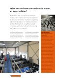 Hebel aerated concrete and mushrooms - Xella - Page 2