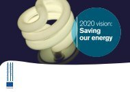 2020 vision: Saving our energy - European Commission - Europa