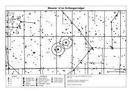 Aufsuchkarte Messier 12