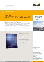 PROTECT™ POLY 175/180/185 - Global Energy