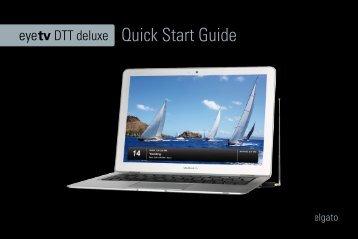 Quick Start Guide - Elgato