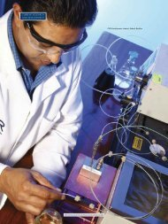 CURRENT RESEARCH AND DEVELOPMENT - CSIR