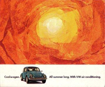 i loning. - Baduras Volkswagen T2-Bulli Seite