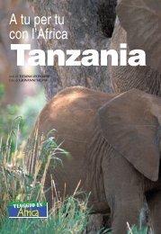 TANZANIA OK R.qxd - Esperti Africa
